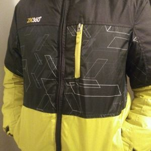 ZeroXposur Boys ZX360 Jacket